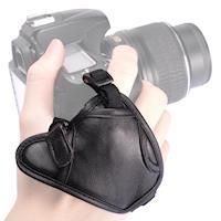 Kamera 皮質相機手腕帶-大