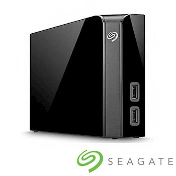 Seagate Backup Plus Desktop 8TB 3.5外接硬碟 with HUB