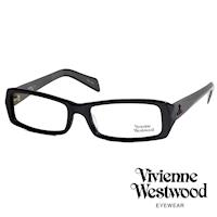Vivienne Westwood 光學鏡框★英倫龐克風★(黑) VW195E01