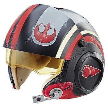 【STAR WARS 星際大戰 】星際大戰電影 8 - 黑標系列電子頭盔