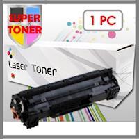 【SUPER】EPSON 6200L (S050167) 環保碳粉匣 - 單包裝