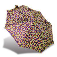 RAINSTORY雨傘-花舞繽紛抗UV個人自動傘
