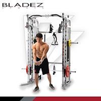 BLADEZ FWS1全方位重量訓練機