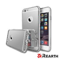 Rearth Apple iPhone 6/6s Plus (5.5吋)(Ringke Mirror) 鏡面手機保護殼 (贈送保護貼)