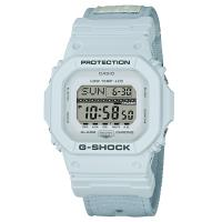 【CASIO】G-SHOCK G-LIDE 軍事風飛行夾克極限運動錶-極地 (GLS-5600CL-7)