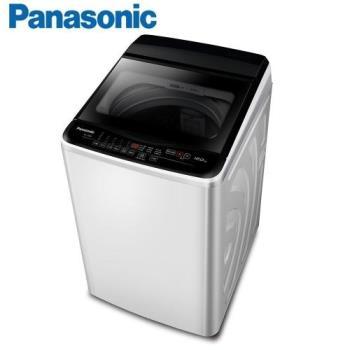Panasonic國際牌11KG直立式洗衣機NA-110EB-W