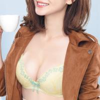 任-【莎薇】好愛現 美麗遊我B-C 罩杯內衣(日出黃)