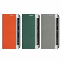 ZENUS SAMSUNG GALAXY S6 Edge 經典馬汀 書本式皮套