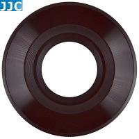JJC Olympus自動鏡頭蓋Z-CAP Z-O14-42黑色適第4代Olympus MZD ED 14-42mm f/3.5-5.6 EZ