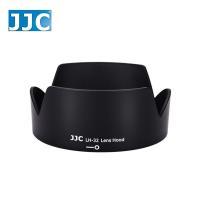 JJC副廠Nikon遮光罩LH-32相容HB-32適18-70mm 18-135mm 18-105mm f3.5-5.6G ED VR