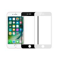 Cooyee Apple iPhone 7/8 Plus 3D滿版玻璃貼(亮面)(全膠)