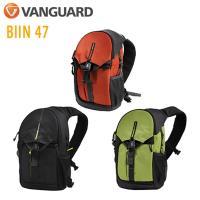 VANGUARD Biin 新影者 47 攝影單肩後背包(公司貨)