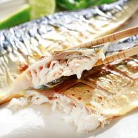 【王家】挪威薄鹽鯖魚片(180g /片)*40片