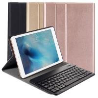 Apple 蘋果  分離式藍牙鍵盤/皮套 iPad/Pro9.7/Air2/Air專用