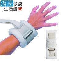 【海夫健康生活館】杰奇肢體裝具 (未滅菌) 四肢約束帶 雙包裝 (UC2001)