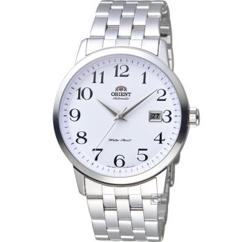 ORIENT東方錶經典自動上鍊機械錶 FER2700DW