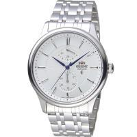 ORIENT東方錶經典動力儲存機械錶 SFM02002W