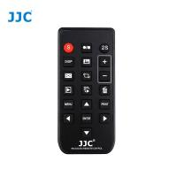 JJC副廠Sony索尼紅外線遙控器RM-DSLR2遙控器