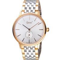 愛其華 Ogival 小秒針雅致時尚腕錶 1930MR