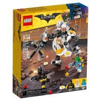 【 樂高積木 LEGO 】《 LT70920 》Batman Movie 樂高蝙蝠俠電影系列 - Egghead Mech Food Fight