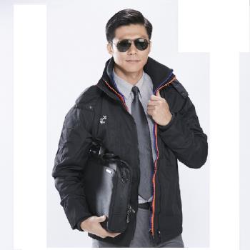 澳洲NOFAH極地強效蓄暖高機能外套