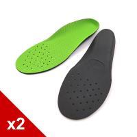 糊塗鞋匠 優質鞋材 C142 兒童eva足弓鞋墊 (2雙)