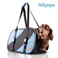 【IBIYAYA依比呀呀】極簡休閒寵物包-藍(FC1702)