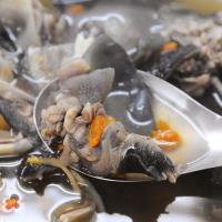 那魯灣 鮮凍生鮮甲魚(鱉)1包(500g/包)