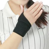 【源之氣】竹炭NEOPRENE運動護手腕(2入) RM-10214