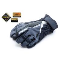 GORE-TEX  防水 防風 保暖 Snow Travel 防水透氣保暖手套 AR-62 灰色 / 城市綠洲