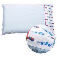 奇哥 ClevaMama Cleva Foam® 護頭型嬰兒枕-專用枕套