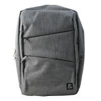 US DUCK簡約電腦後背包-(3色可選)