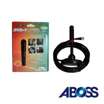 ABOSS 數位電視天線(AV-168) 超強收訊適用於室內及室外