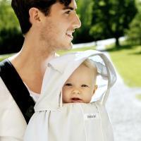 奇哥   BabyBjorn 抱嬰袋專用遮陽罩