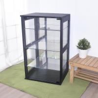 凱堡 加大款模型櫃 展示櫃 收納櫃 公仔展示櫃深度40cm直立80cm 台灣製