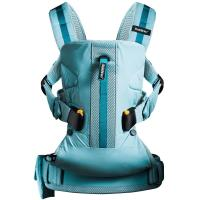 奇哥   BabyBjorn Baby Carrier Outdoors 超輕量多功能抱嬰袋(透氣)