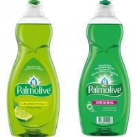 德國廠Palmolive棕欖洗潔精-原味/檸檬配方(750ml)x10瓶