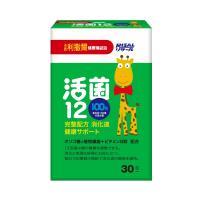 小兒利撒爾 活菌12(30入/盒)