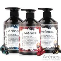 Arenes能量礦石美肌SPA沐浴組(共3入)