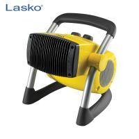 美國Lasko ApisHeat 小小蜂 多功能渦輪循環暖氣流陶瓷電暖器 5919TW 三種風速設計