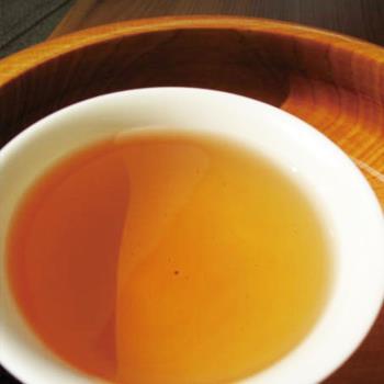 【台灣茶人】凍頂熟香烏龍12件組(附贈三羊開泰紫砂壺)