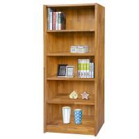 Bernice-卡奇2.6尺開放式書櫃/收納櫃