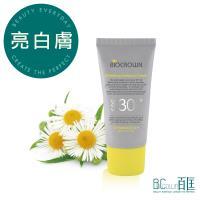 BIOCROWN百匡-SPF30/SPF50++清透防曬隔離霜
