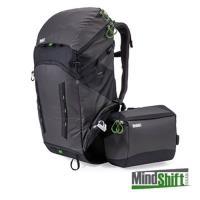 MindShift 曼德士 Gear rotation 180° Horizon 戶外登山攝影 相機背包 34L(全配版,MS215)MSG215
