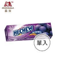 任-森永 嗨啾軟糖-葡萄口味 35g x1入