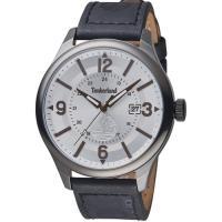 Timberland時光之旅經典腕錶  TBL.14645JSU/04