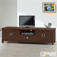 Bernice-康絲坦6尺電視櫃/長櫃