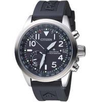 星辰 CITIZEN PROMASTER GPS衛星對時限量腕錶 CC3060-10E
