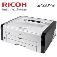 RICOH 理光 SP 220Nw 高速無線黑白雷射印表機