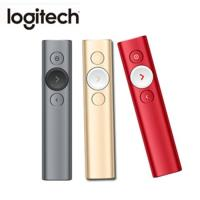 Logitech 羅技 SPOTLIGHT 簡報遙控器(三色任選)